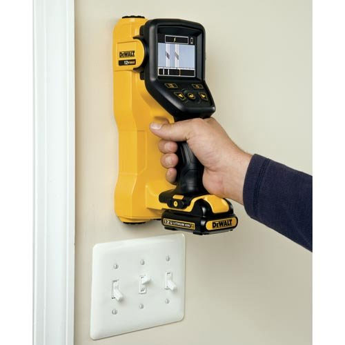 Dewalt 12v Radar Scanner