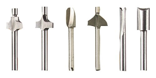 Where To Find Mini 1 8 Shank Router Bits