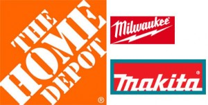 Home Depot, Milwaukee, and Makita Under Fire for Anti-Competitive Practices
