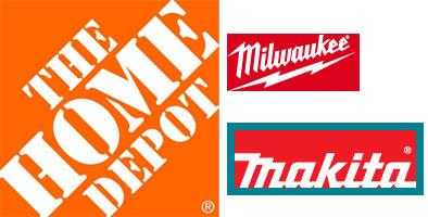 makita tools logo. home depot milwaukee makita logos tools logo