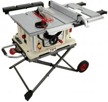 Reader Question: Jet vs. Craftsman 10-Inch Table Saw for Home Workshop Use