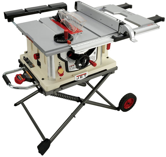 Reader question jet vs craftsman 10 inch table saw for for 10 inch table saw craftsman