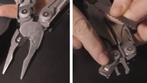 New Leatherman Surge Multi-Tool for 2013