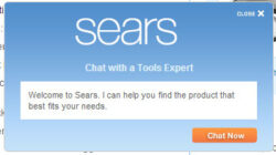 I Gave Ordering from Sears Another Try, and Deeply Regret it