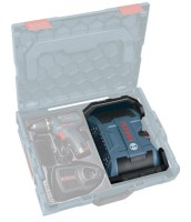 New Bosch Super-Compact 12V Jobsite Radio