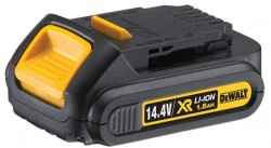 Dewalt's 14.4V Li-ion Cordless Tools (But You Can't Have One!)
