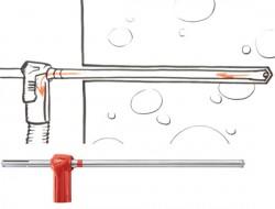 Hilti Hollow Hammer Drill Bits