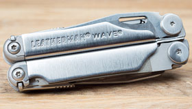 Leatherman Wave Multi-Tool Hero Sm