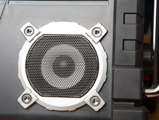Makita Jobsite Radio LXRM03B Speaker