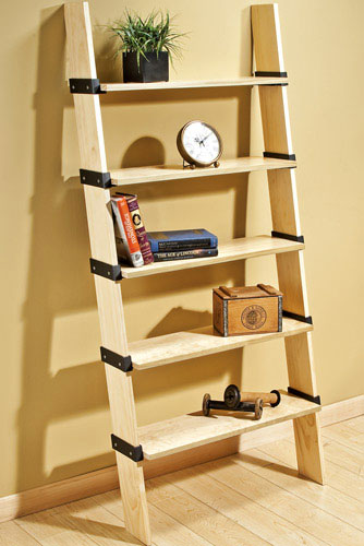 Rockler I Semble DIY Shelving Bracket Kits