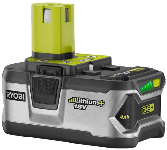 Recall Ryobi 18v 4ah Li Ion Battery Packs