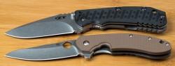 Spyderco Southard Knife Review