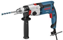 Bosch Corded Hammer DrillBosch Corded Hammer Drill