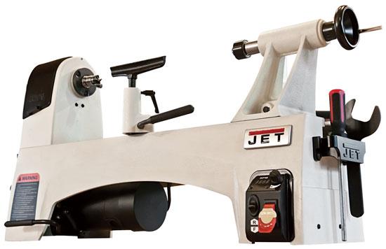 New Jet Midi Lathe (Woodworking)