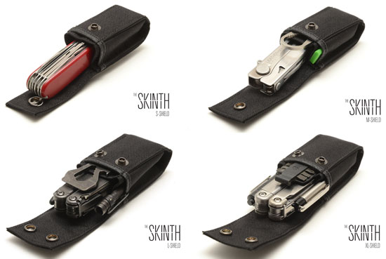 Skinth Shield Sheaths