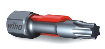 "Wiha ""Terminator"" Impact-Rated Screwdriver Bits"