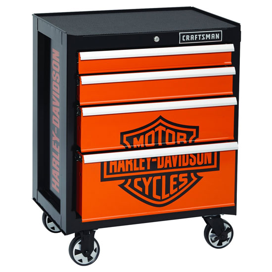 Rolling Tool Cabinets, Tool Chests & Carts for Sale