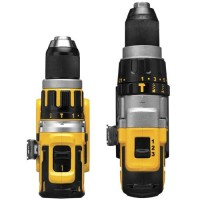 Dewalt 20V Brushless Hammer Drill – First Look