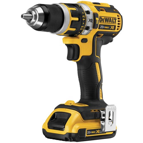 Dewalt Brushless Hammer Drill DCD795D2