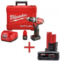 Hot Deal: Buy Milwaukee M12 Cordless Tool Kit, Get a Free Battery