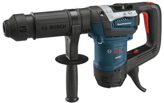 Bosch DH507 Demolition Hammer