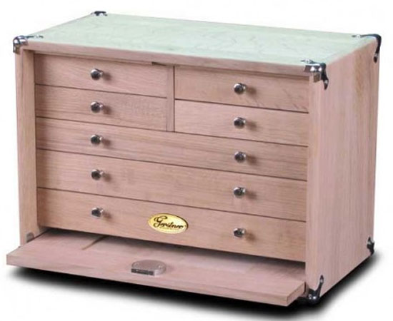 build your own tool box