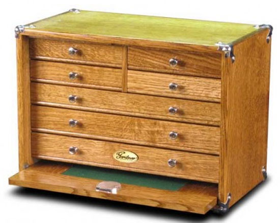 Build-it-Yourself Gerstner Tool Chest Kit