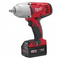 Milwaukee Heavy Duty Impact Wrench 2622 with Detent pin