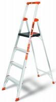 Father's Day Gift Idea: Little Giant Flip N Lite Platform Step Ladder