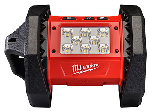 Milwaukee M18 LED Flood Light