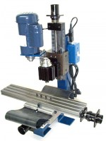 New Tool Buy: Taig Milling Machine