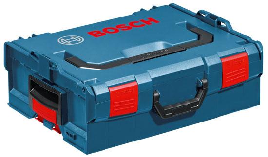 Bosch L-Boxx-2 Tool Case
