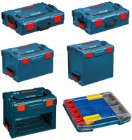 Bosch L-Boxx Tool Storage System Review