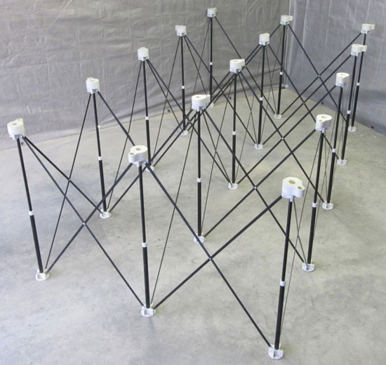 Centipede Ultimate Collapsible Sawhorse System