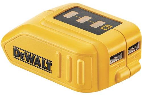Dewalt DCB090 USB Power Source