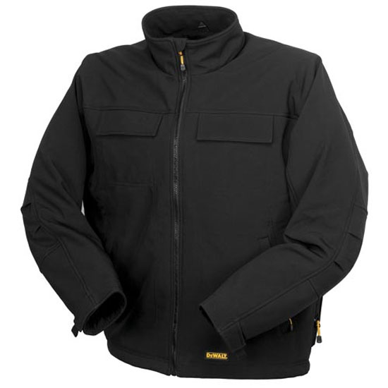 f7aad6f1f1 First Look  Dewalt Heated Jackets