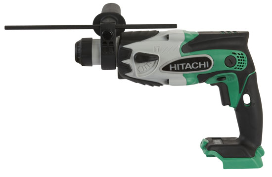 Hitachi Launches Huge 18V Cordless Power Tool Line Expansion