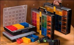 Allit Modular Storage Cases