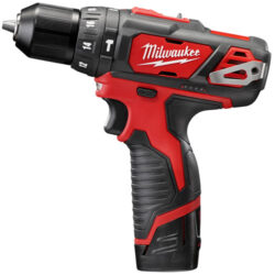 Milwaukee 2408 M12 Hammer Drill