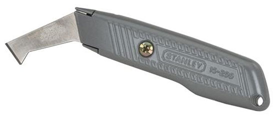 Stanley Fixed Blade Plastic Scoring Knife