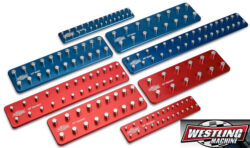 Westling Machine Co Socket Holders