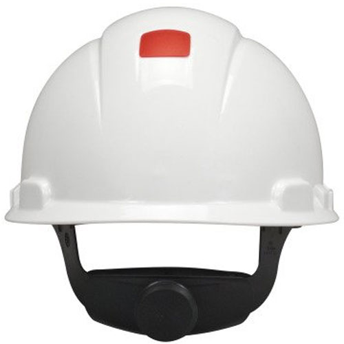 3M Uvicator Hard Hat