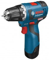 Coming Soon: Bosch (UK/EU) 10.8V (12V Max) Brushless Drill and Screwdriver