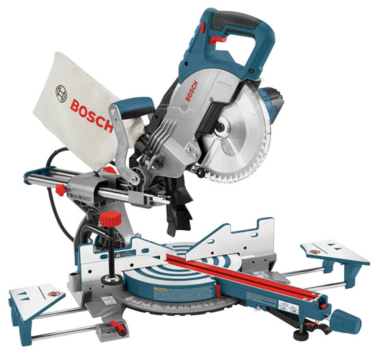 Bosch compact 8 sliding miter saw cm8s greentooth Image collections
