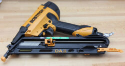 Bostitch DA1564K Angled Finish Nailer