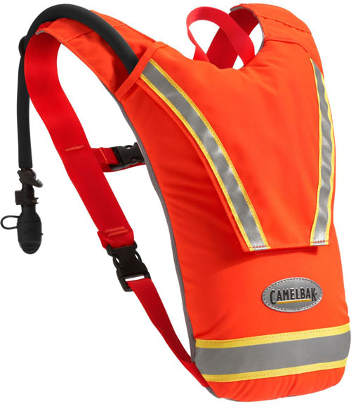 CamelBak Hi Viz Construction Hydration Pack