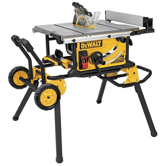 Dewalt Table Saw DWE7491RS
