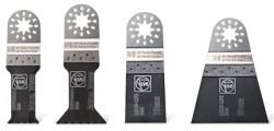 New Fein Multi-Mount Oscillating Tool Blades