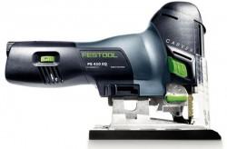 Festool Carves 420 Jigsaw Barrel Grip