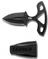 Gerber Uppercut Knife Dagger Recall